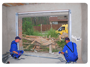 Garage Door Solution Service New York, NY 212-918-5394